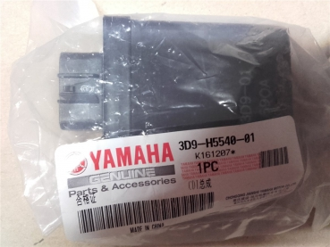 Yamaha XT125R XT125X ab 2007 CDI Zündbox Typ 3D9-00 NEU ECU ignition 3D9H554001